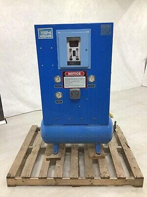 Thermco Gas Mixer Co2 N2 Md6105cn50a1100 Built 2008
