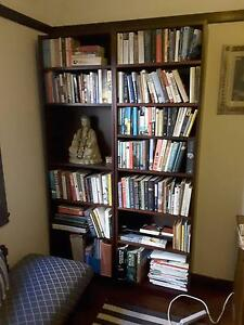 4 Billy bookcases (library) Summer Hill Ashfield Area Preview