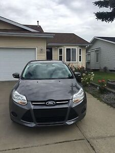 2014 Ford Focus mint condition !