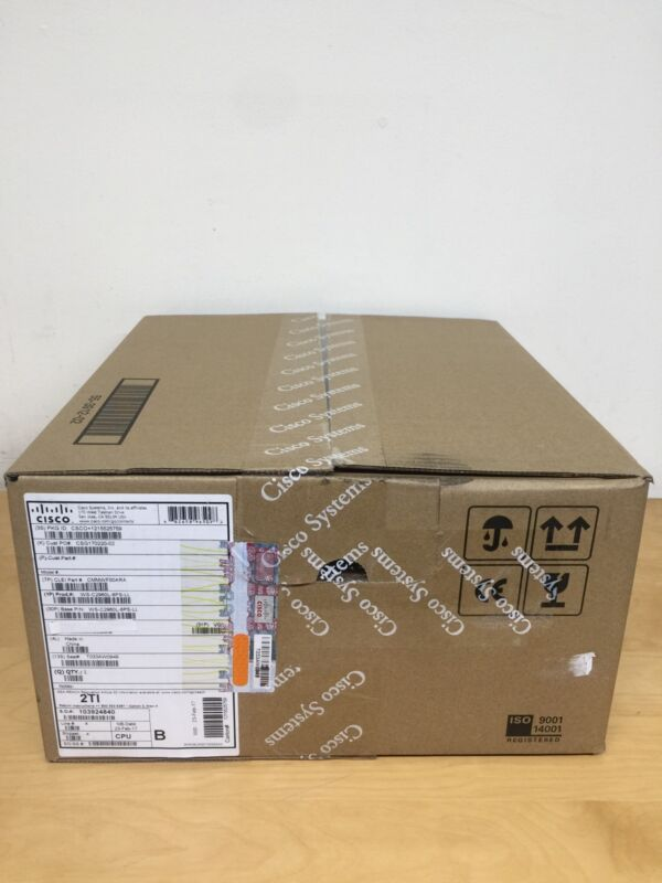 New 2960 Cisco Ws-c2960l-8ps-ll Cisco Catalyst 2960-l Series Ethernet Switch