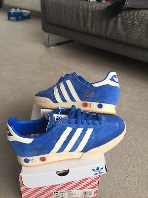 adidas kegler beer UK9 BNIBWT, Not Berlin Or Dublin, Size Exclusive, Deadstock