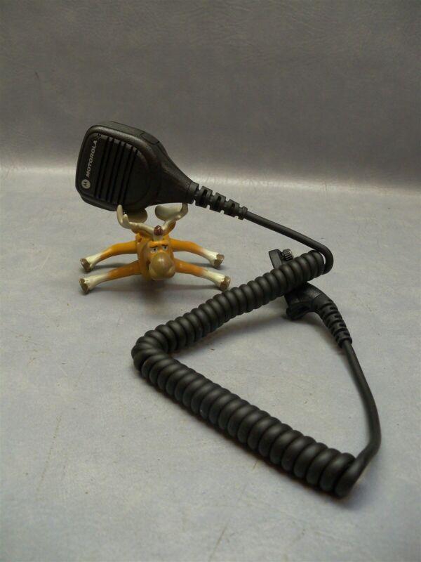 Motorola PMMN4025A Remote Speaker Mic