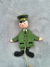 Pre-owned Harrods officer Wood pull string you or ...