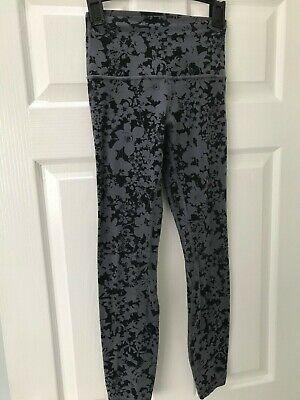 lululemon leggings ,size S