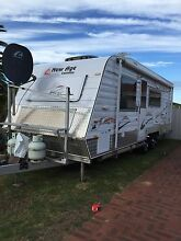 New Age Caravan Mandurah Mandurah Area Preview