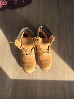 Timberland Land boots BRAND NEW - Size 6.5 men's