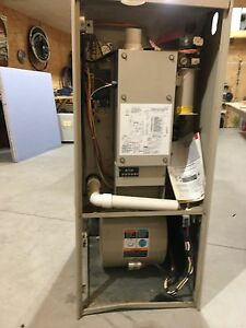Lenox 80,000 btu gas furnace Kitchener / Waterloo Kitchener Area image 7