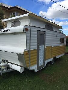 Viscount Poptop Caravan Caboolture South Caboolture Area Preview
