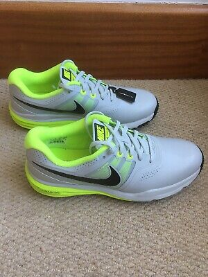 NIKE LUNAR COMMAND GOLF SHOES - UK 6