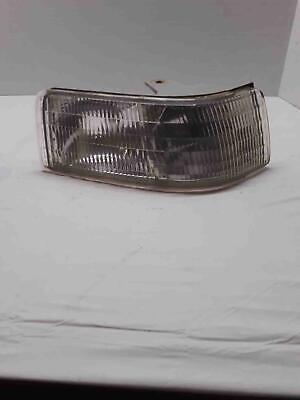 92-02 CADILLAC ELDORADO PARK LAMP/TURN SIGNAL PASS SIDE