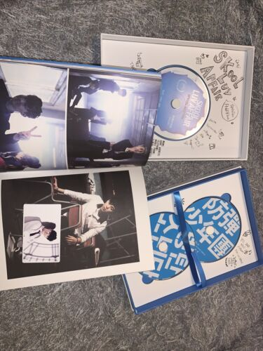 BTS Skool Luv Affair Special Addition With Jimin Photocard - $110.00