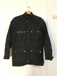 1960's Belstaff Trialmaster Professional Motorcycle Jacket Toowong Brisbane North West Preview