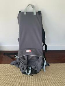 Phil and Teds Escape baby carrier backpack Preston Darebin Area Preview