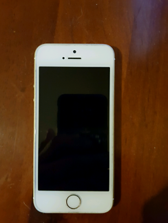 Apple iPhone SE - 16GB Gold  In Excellent Condition