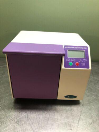 Seward Stomacher 400 Circulator Lab Paddle Blender