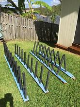 Surf board racks Pacific Pines Gold Coast City Preview