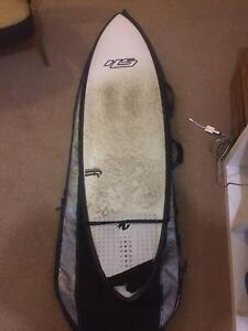 Hayden Shapes Hypto Krypto Surfboard Fitzroy Yarra Area Preview