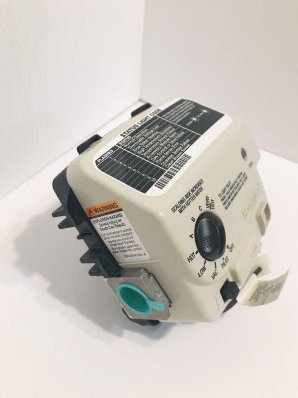 "OEM (100093970) Honeywell gas control valve-ultra low NOx 1"" cavity"