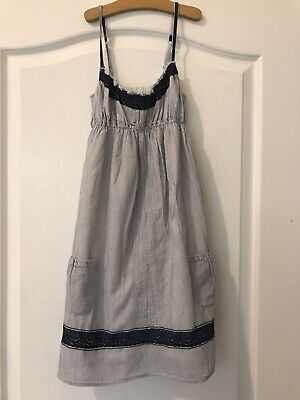 GUC Abercrombie Kids Dress Sz M 7 8