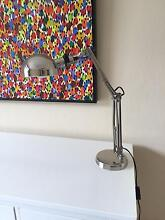 Ikea Silver Table Lamp Darling Point Eastern Suburbs Preview