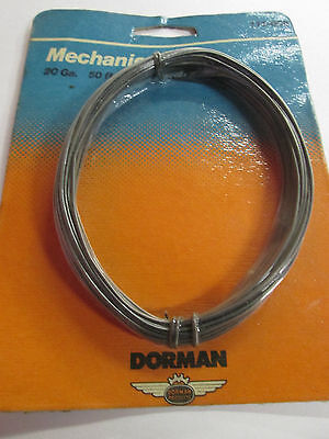 Dorman Products 20 Gauge Mechanics Wire   50 Ft  Roll