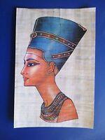 Papiro Egipcio. La Fabrica De Papiros Delta Con Certificado De Autenticidad - delta - ebay.es