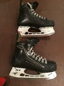 BAUER supreme one 100 size 5