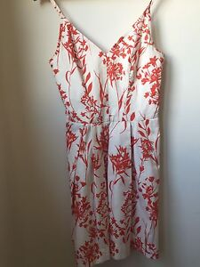Cue Dresses Size 10 Fitzroy Yarra Area Preview