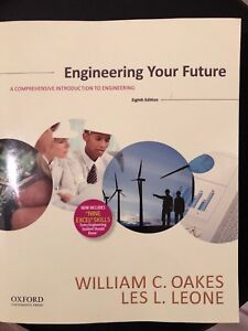 Engineering for future