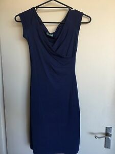 Navy blue dress Maroubra Eastern Suburbs Preview