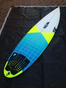 JS 6'0 Monsta surfboard - Used once
