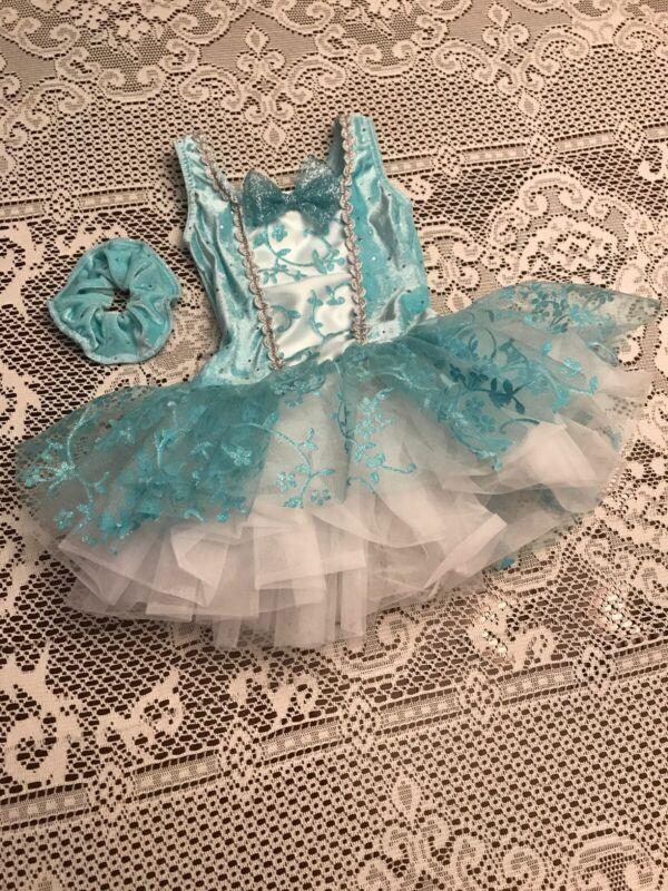 A Wish Come True Dance Costume Child Small
