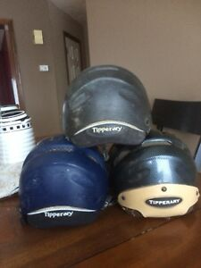 Tipperary Riding Helmets
