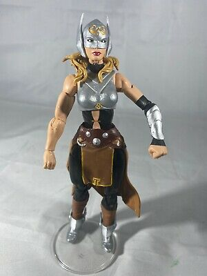 Marvel Legends 6 inch Jane Foster Thor Action Figure Loose No Accessory