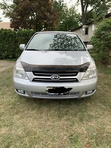 2006 Kia Sedona EX 3.8 V6 AS IS
