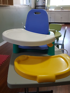 booster meal seat for toddlers