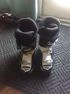 New Ski Boots-Nordica Cruz 50s
