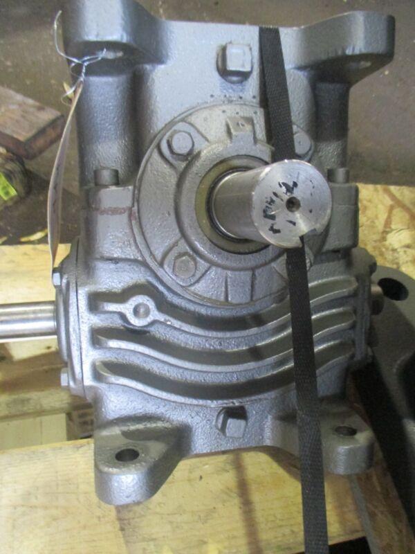 Morse Gear Reducer 30rw - 15-1