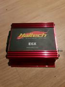 haltech e6x vl  ecu/computer comes with loom Brooklyn Brimbank Area Preview
