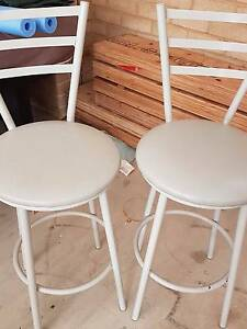 Bar Stools Retro Style 2 only Kingswood Penrith Area Preview