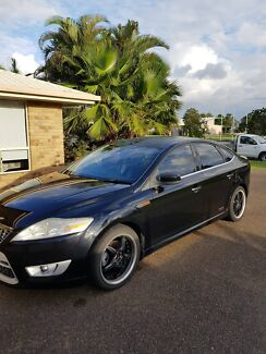 Ford Mondeo XR5 Tubro 2007 Low Kms