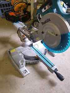 Makita compound mitre saw Canley Vale Fairfield Area Preview