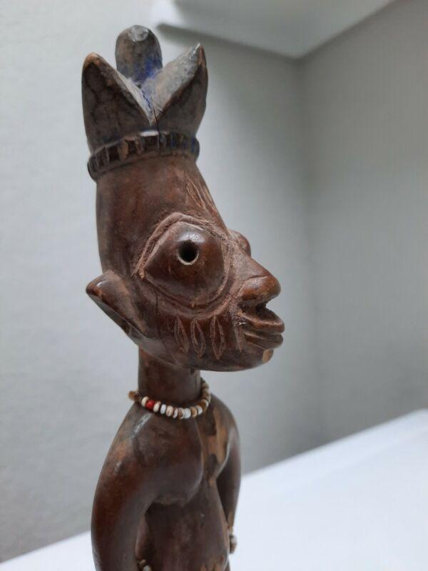 AFRICAN ART.. IBEJI STATUE