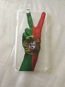Portugal iPhone 6/6s case