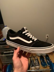 New vans old skool
