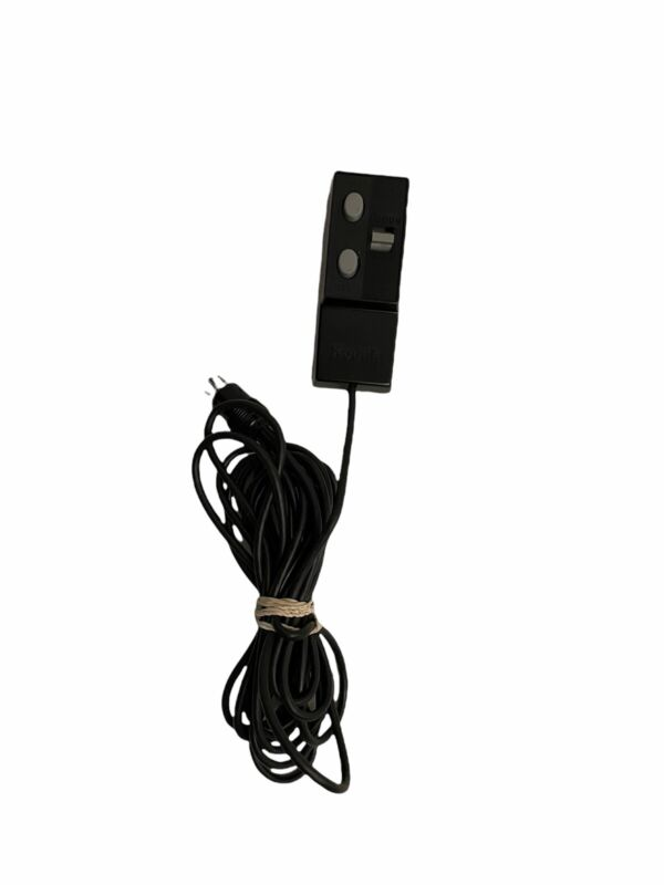 Kodak Carousel Slide Projector Replacement Remote Control 5 Pin With Focus