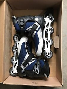 Rollerblades K2 soft boot size 9.5