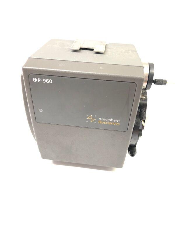 GE AKTA Pump P-960 Amersham Biosciences