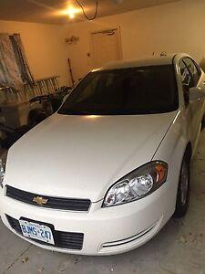 2009 Chevrolet Impala FlexFeul