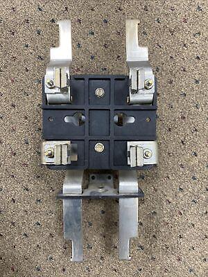 Challenger Bryant Cutler Hammer Meter Socket Replacement 200 Amp 4 Jaw